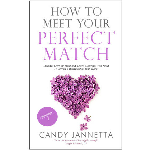 Chapter 7 of How To Meet Your Perfect Match